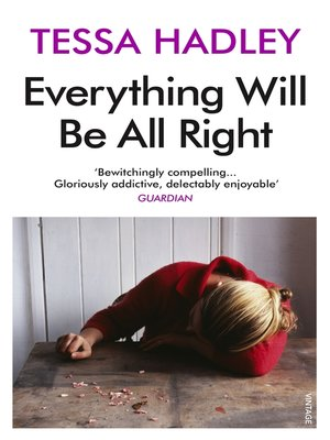 cover image of Everything Will Be All Right